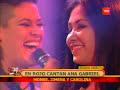 Cantantes del Clan Rojo con [video]