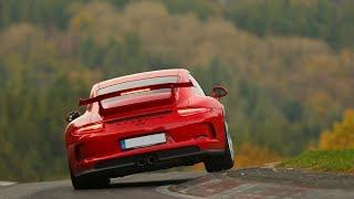 BEST OF Porsche Nürburgring Compilation 2017!