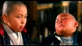 Con rong SHAOLIN - Rồng tại Thiếu Lâm