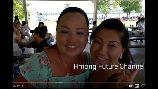 2018 Hmong Thao MN picnic