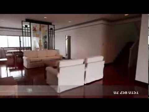 4 bedroom APARTMENT FOR RENT IN SUKHUMVIT/ NANA BTS.|BANGKOK