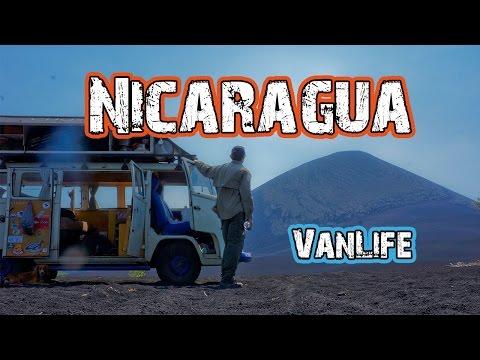 Hasta Alaska - Nicaragua VanLife - S02E04