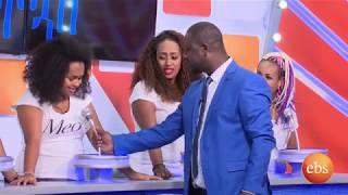 Yebeteseb Chewata Season 3- EP 16