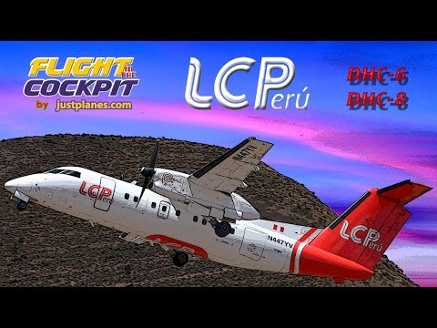 Please to visit our website at http://www.justplanes.com For this program http://www.worldairroutes.com/LCPeru.html.