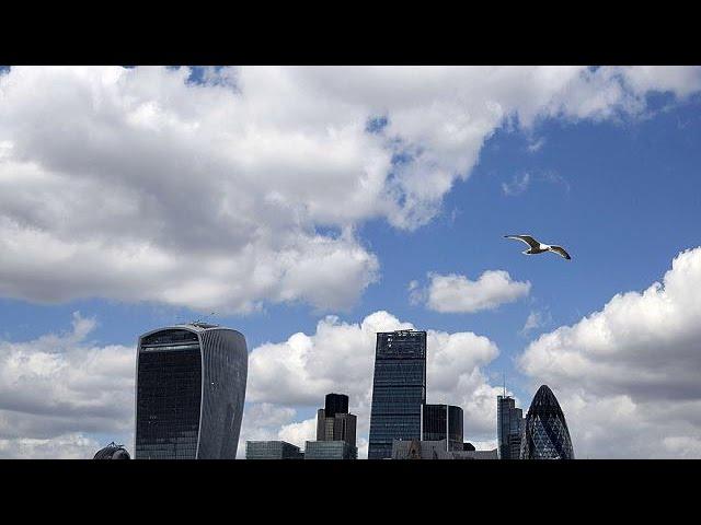 Législatives au Royaume-Uni : l'économie, enjeu majeur de la campagne