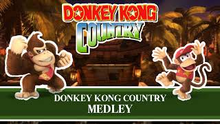 Donkey Kong Country Medley (DK Island Swing / Simian Segue / Bonus Room Blitz)