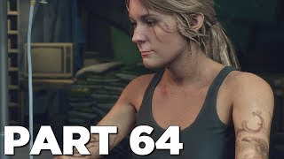 DAYS GONE Walkthrough Gameplay Part 64 - RED (PS4 Pro)