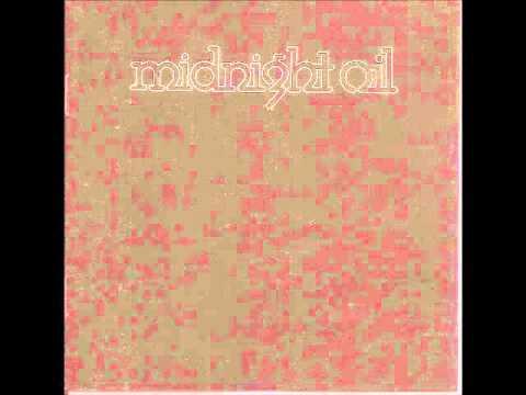 Midnight Oil - Head Over Heels