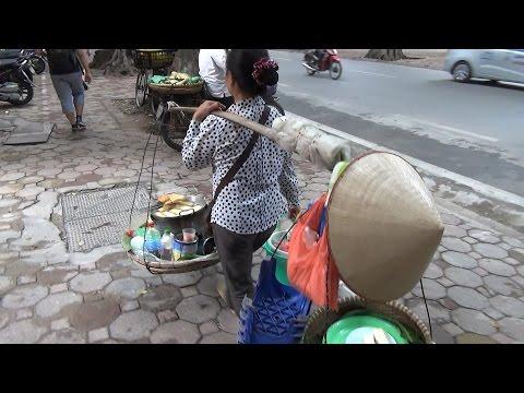 Вьетнам #2. Поездка с друзьями в Ханой