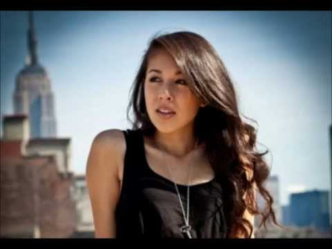 Kina Grannis - Fix you Music Videos