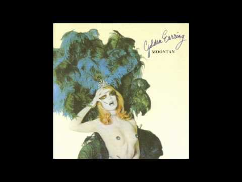 Golden Earring - Suzy Lunacy (mental rock)