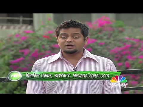 How To Earn From Youtube - Cnbc Tech Guru Interview (hindi) video