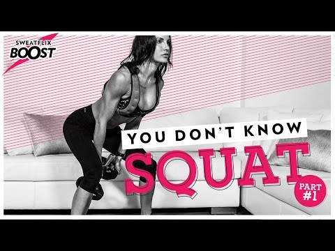 BodyRock Daily | Ep. 11 | You Don't Know Squat #1