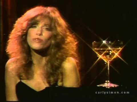 Carly Simon - Body And Soul