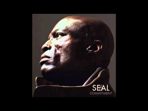 Seal - I know what you did