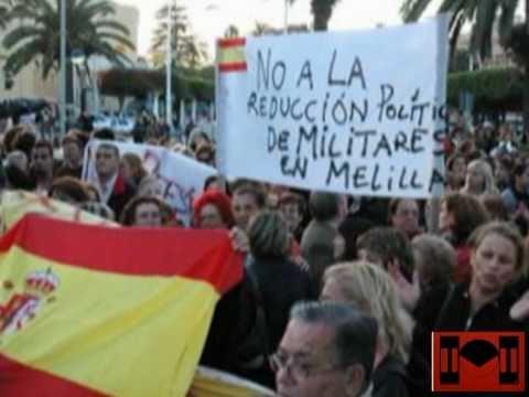 """MICAAL-TV  """"Ceuta y Melilla en Marruecos?"""""""