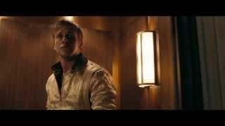 Drive (2011) Tribute Video - Kavinsky - Nightcall