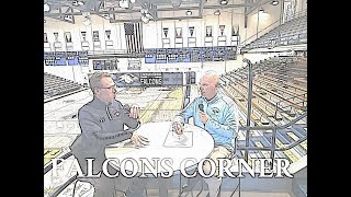 LCFAN Falcons Corner Ep. 1 - October 30, 2019
