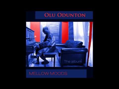 Olu Odunton - Akosombo Girl