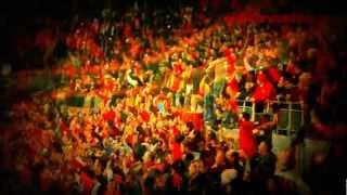 Welcome to Hell - ultrAslan Galatasaray Fans