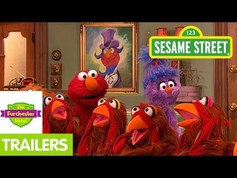 Furchester Hotel: Count Your Chickens (Trailer)