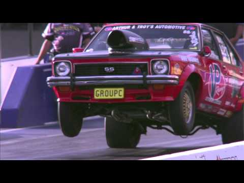 National Association  Stock  Auto Racing  on Talk About Australian National Drag Racing Association  Auto Racing