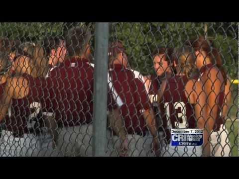 Future Oskaloosa Middle School Softball Program
