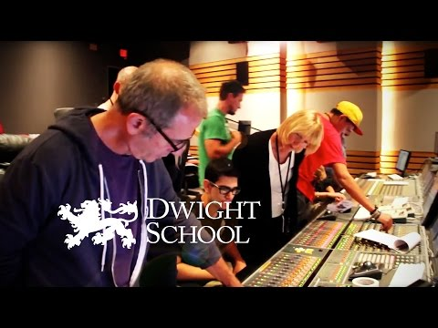 Dwight School Launches IBCC - 07/07/2014