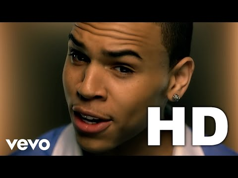 Chris Brown - CHRIS BROWN FT.LIL WAYNE - GIMME THAT