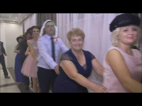 Sobota Band- Fragmenty Wesela- Zespół Muzyczny