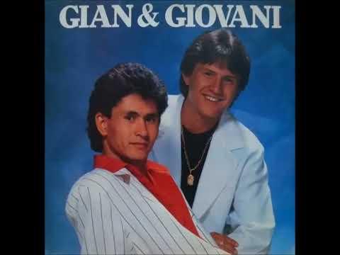 Gian & Giovani - CD Completo 1988 (Volume 1)