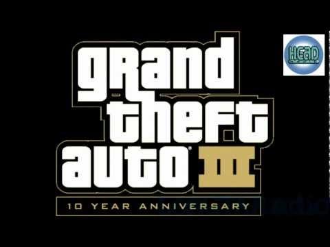 Head Radio DJ Michael Hunt Soft Rock 2001 Rockstar Games™ Soft rock and ...