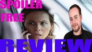 The Widow - Review *Spoiler Free*
