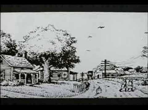 A short history of America - Robert Crumb