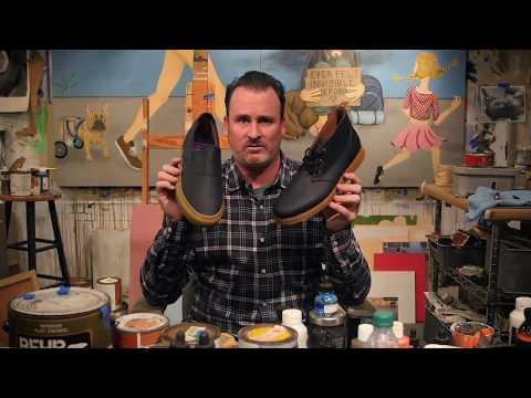 Emerica Presents: The Ed Templeton Reserve Collection