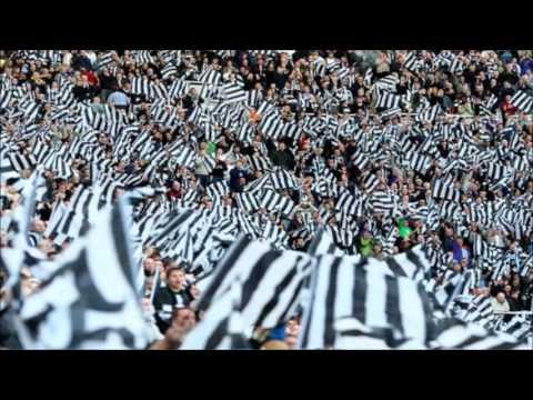 Papiss Cisse Bounce Song  / Newcastle United Chants
