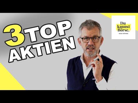In diese Marken MUSST du investieren | Du kannst Börse | mit Heiko Böhmer