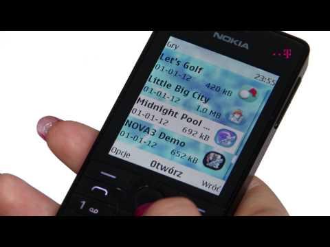 Nokia 515 - W Małym Ciele Wielki Duch