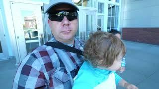 Vacation Vlog - Day 7 - Tacoma, Wash., August 4, 2018