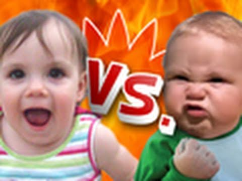 Epic Baby Jam Battle with MrArturoTrejo! (Episode 139)