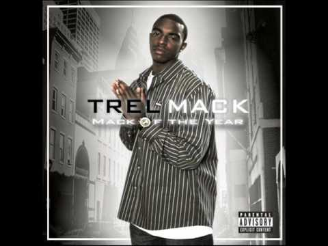 Lock Me Up-Trel Mack