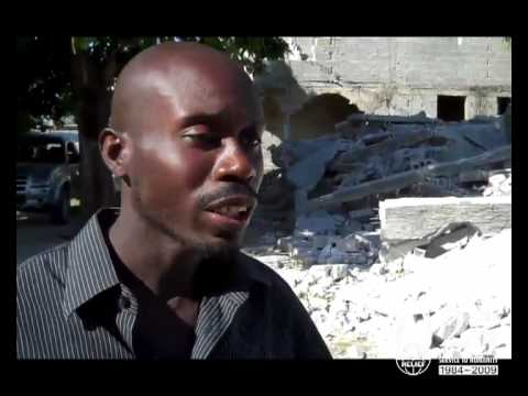 Islamic Relief in Haiti: Case Study