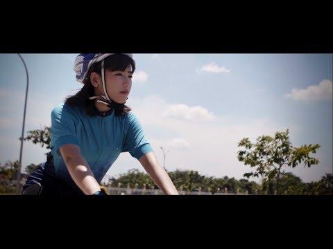 #BornToSweat - The Sports Queen - Trailer