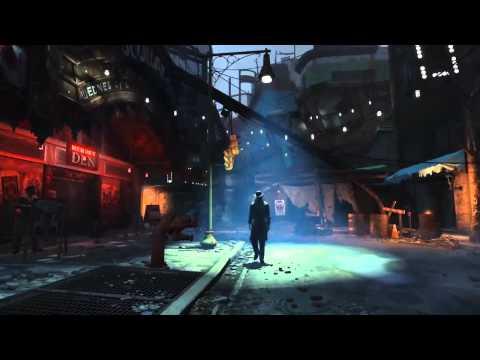 Imagine dragons Radioactive ft. Fallout 4 trailer