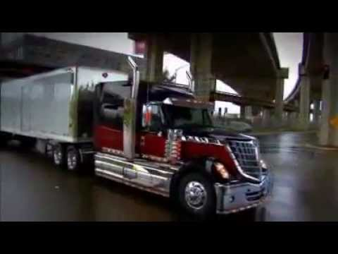Camion International Lone star