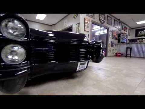Ursala ~ 1966 Cadillac