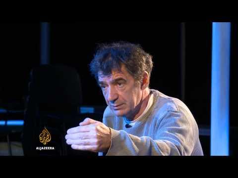 Recite Al Jazeeri: Miki Manojlović