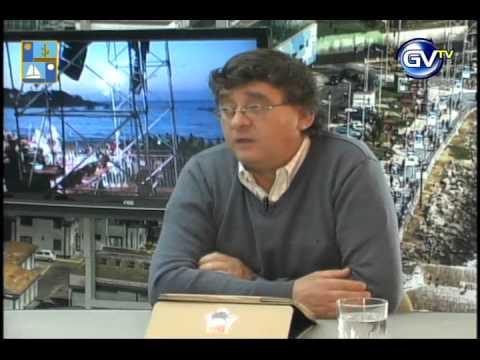 Capítulo 8 Año 2015 - Construyendo Futuro - I. Municipalidad de El Quisco