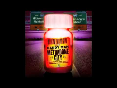 0 Methadone City   Candy Man   Brain Donor