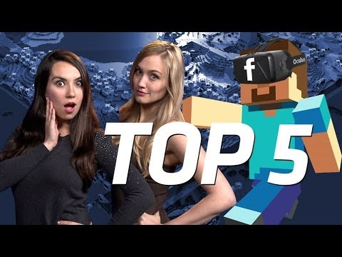 From Assassin's Creed: Comet to Oculus FB, It's the Top 5 News of the Week - IGN Daily Fix